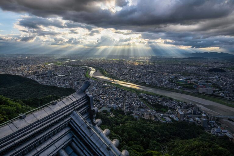 Gifu Castle22