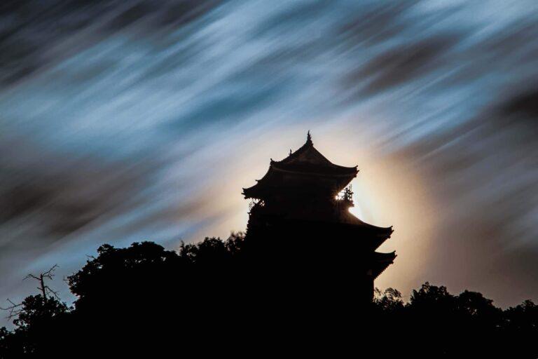 Gifu Castle13