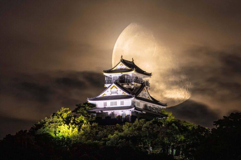 Gifu Castle7